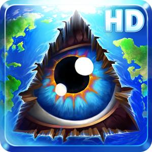 3.2.4 Doodle God HD – بازی فکری و پازلی دو دل گاد اندروید