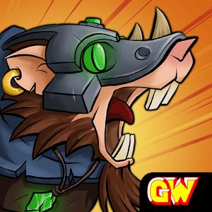 دانلود Doomwheel 1.5.2 – بازی اکشن ماشین جنگی اندروید