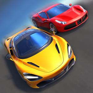 دانلود Drag Sim 2018 1.1.5 – بازی مسابقه ای درگ 2018 اندروید