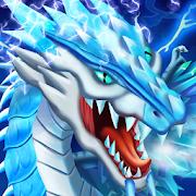 دانلود Dragon Battle 12.20 - بازی شبیه سازی نبرد اژدها اندروید