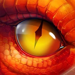 دانلود Dragon Lords 3D strategy 6.13.34 - بازی استراتژیکی اربابان اژدها اندروید