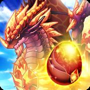 دانلود 1.5.38 Dragon x Dragon - City Sim Game - بازی شبیه سازی شهر اژدها اندروید