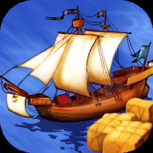 دانلود Drapers - Merchants Trade Wars 1.1.3 - بازی بازرگانان و جنگهای تجاری اندروید