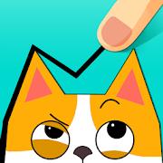 دانلود Draw In 1.0.8 - بازی رقابتی کودکانه برای اندروید