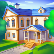 دانلود Dream Home Match 5.3.0 - بازی کژوال خانه رویایی اندروید