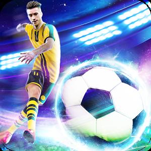 دانلود Dream Soccer Star 2.1.3 - بازی ستاره رویایی فوتبال اندروید