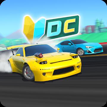 دانلود Drift Clash Online Racing 1.3 - بازی ماشین سواری دریفت آنلاین اندروید