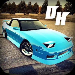 دانلود Drift Horizon Online 5.8.0 - بازی مسابقات سرعت اندروید