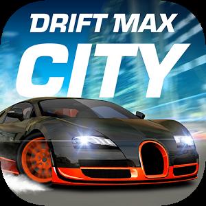 دانلود Drift Max City 2.66 - بازی مسابقه ای نهایت دریفت اندروید