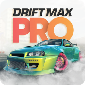 دانلود Drift Max Pro – Car Drifting Game 2.4.69 – بازی مسابقات دریفت برای اندروید