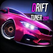 دانلود 25 Drift Tuner 2019 - بازی شبیه سازی دریفت اندروید