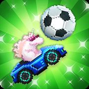 دانلود Drive Ahead! Sports 2.20.7 - بازی ماشین فوتبالی اندروید