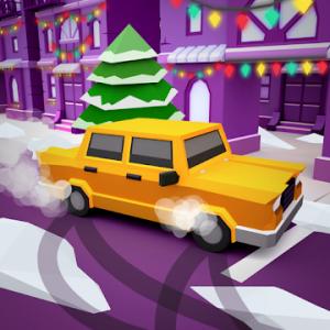 دانلود 1.0.16 Drive and Park - بازی بدون دیتای پارک ماشین اندروید