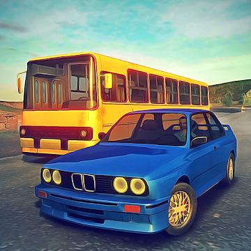 دانلود Driving School Classics 1.10.0 - بازی شبیه ساز رانندگی اندروید