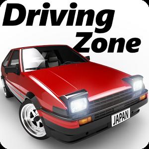 دانلود Driving Zone: Japan v3.14 - بازی ماشین سواری در جاده های چین برای اندروید