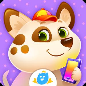 دانلود Duddu - My Virtual Pet 1.62 - بازی نگهداری از دودو حیوان خانگی اندروید