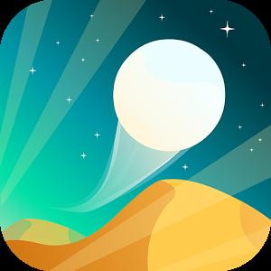 دانلود Dune 4.5.6 - بازی چالش انگیز پرش برای اندروید