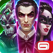 دانلود Dungeon Hunter Champions 1.8.17 - بازی اکشن قهرمانان سیاه چال اندروید
