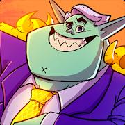 دانلود Dungeon, Inc.: Idle Clicker 1.7.3 - بازی سرگرم کننده کلیکی برای اندروید