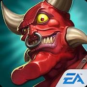 دانلود Dungeon Keeper 1.6.83 - بازی نگهبان سیاه چال اندروید