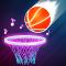 دانلود Dunk n Beat 1.4.5 – بازی موزیکال پرش موزیکالی اندروید