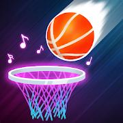 دانلود Dunk n Beat 1.5.0 – بازی موزیکال پرش موزیکالی اندروید