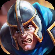 دانلود Dust and Salt: Battle for Murk Gamebook 1.0.8 - بازی نقش آفرینی بدون دیتای اندروید