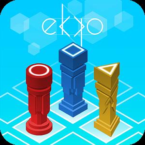 دانلود EKKO: Occlude the Void 1.2 – بازی پازلی متفاوت و بدون دیتای اندروید