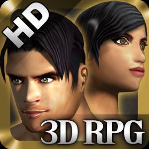 دانلود Earth And Legend 2.1.5 - بازی سه بعدی زمین و افسانه اندروید