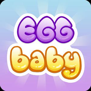 دانلود Egg Baby 1.26.03 - بازی اعتیادآور نگهداری از تخم مرغ اندروید
