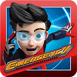 دانلود Ejen Ali : Emergency 2.0.2 - بازی ماموریت اضطراری اندروید