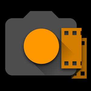 دانلود Ektacam - Analog film camera 1.1.4 – برنامه دوربین فیلمبرداری اندروید