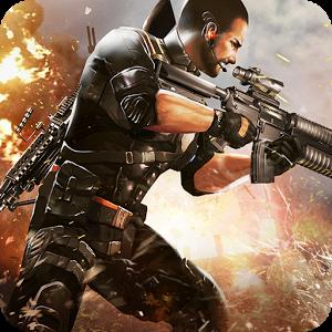 دانلود Elite Killer: SWAT 1.5.3 - بازی جدید قاتل حرفه ای اندروید