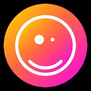 دانلود Emolfi empathic selfie cam 1.0.2 - برنامه ساخت سلفی های ویژه اندروید