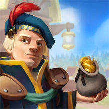 دانلود Empire: Age of Knights 2.7.8970 - بازی استراتژی عصر شوالیه ها اندروید
