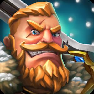 دانلود Empire Ruler: King and Queen 1.0.3 بازی استراتژی فرمانروای امپراتوری اندروید
