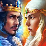 دانلود Empire War: Age of hero Throne 8.490 - بازی استراتژیکی امپراتوری جنگ اندروید
