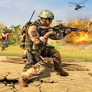دانلود Encounter Strike:Real Commando Secret Mission 2020 1.1.3 – بازی کماندو های واقعی 2020 اندروید