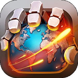 دانلود Endless Battleground 1.0.0 - بازی استراتژی نبرد بی پایان اندروید