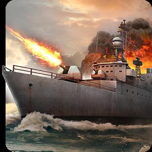 دانلود Enemy Waters : Submarine and Warship battles 1.139 - بازی آبهای دشمن اندروید