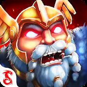 دانلود Epic Heroes Summoners 1.9.0.234 - بازی نقش آفرینی قهرمانان حماسی اندروید