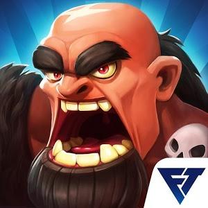 دانلود Epic Summoners 1.0.0.125 - بازی نقش آفرینی ماموران اندروید