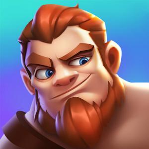 دانلود Epic War - Castle Alliance 2.1.007 - بازی استراتژیکی جنگ حماسی اندروید