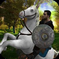 دانلود Ertugrul Gazi 1.3 - بازی نبرد با شمشیر برای اندروید