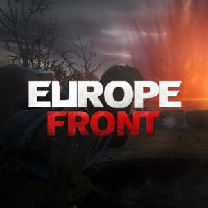 دانلود Europe Front 2.2.2 - بازی اکشن جبهه اروپا اندروید