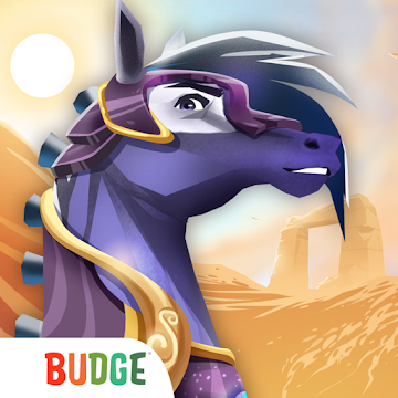 دانلود EverRun: The Horse Guardians 2.3 – بازی رقابتی اسب های نگهبان اندروید