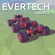 دانلود Evertech Sandbox 0.1.0.82 - بازی شبیه ساز ماسه بازی اندروید