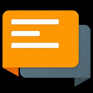 دانلود EvolveSMS (Text Messaging) 5.1.8 - مدیریت آسان پیام ها در اندروید