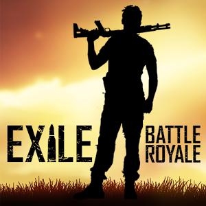 دانلود Exile: Battle Royale 1.0 - بازی اکشن تبعید: نبرد رویال اندروید