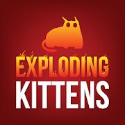 دانلود 4.0.2 Exploding Kittens® – Official – بازی گربه های انفجاری اندروید
